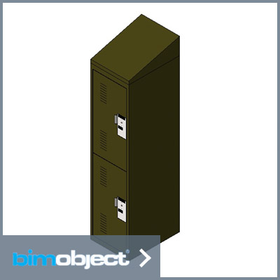 BimObject Personal Storage Locker Download