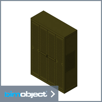 BIM Object download UWR