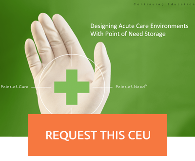 CEU Request - Healthcare