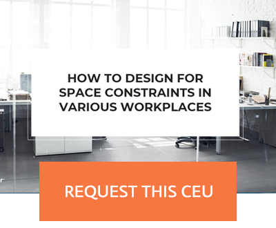 CEU Request - Workplace Design