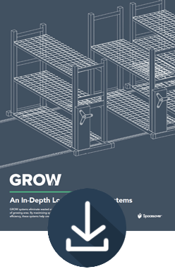 Grow Technical Specifications