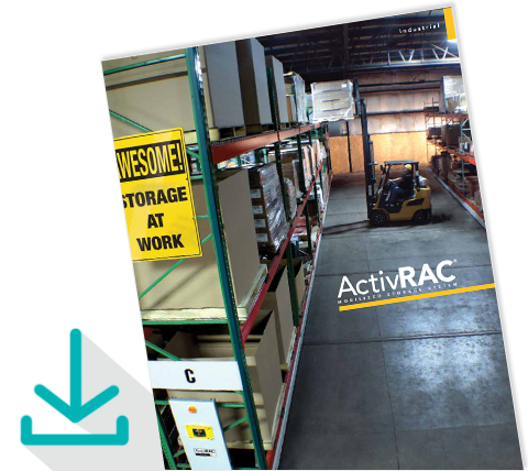 Download Brochure on ActiveRAC