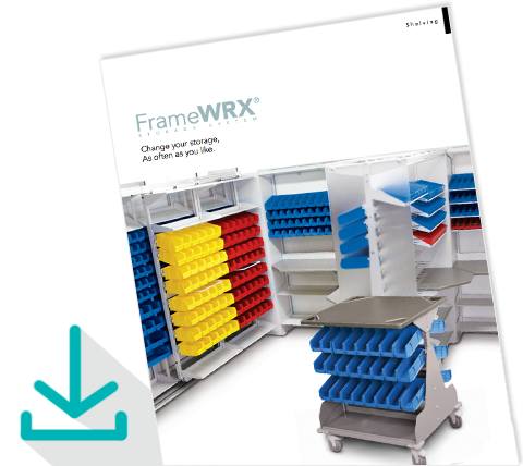 Download FrameWRX Brochure
