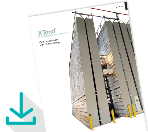 Download XTend High Bay Brochure