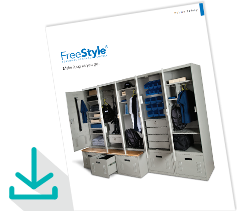Download Freestyle Locker Brochure