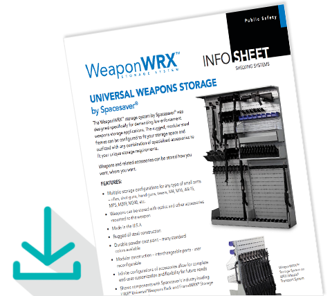 Download InfoSheet Weapons WRX