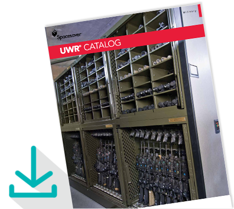 Download UWR Catalog