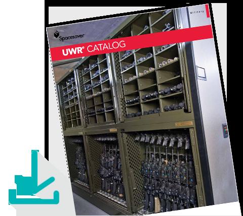 Download UWR Catalog