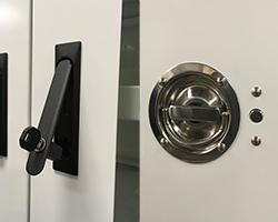 920 Cabinet Lock Options