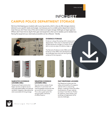 download campus police info sheet