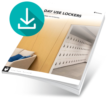 download day use locker brochure