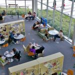 campus student center design
