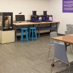 Innovation Lab & Makerspace Design Considerations