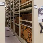 museum risk management organization for collection care