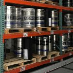 beer cold storage warehouse