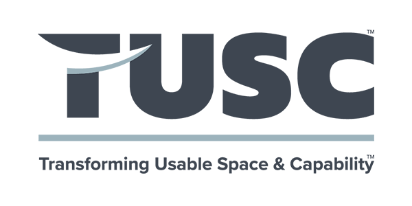 tusc technology - transforming usable space and capability