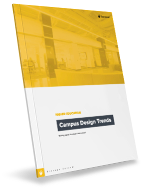 Read the Campus Design Trends Guide