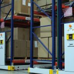 fire control manufacturing facility storage