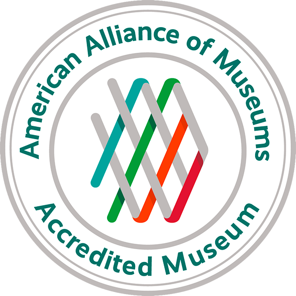 american museum accredited