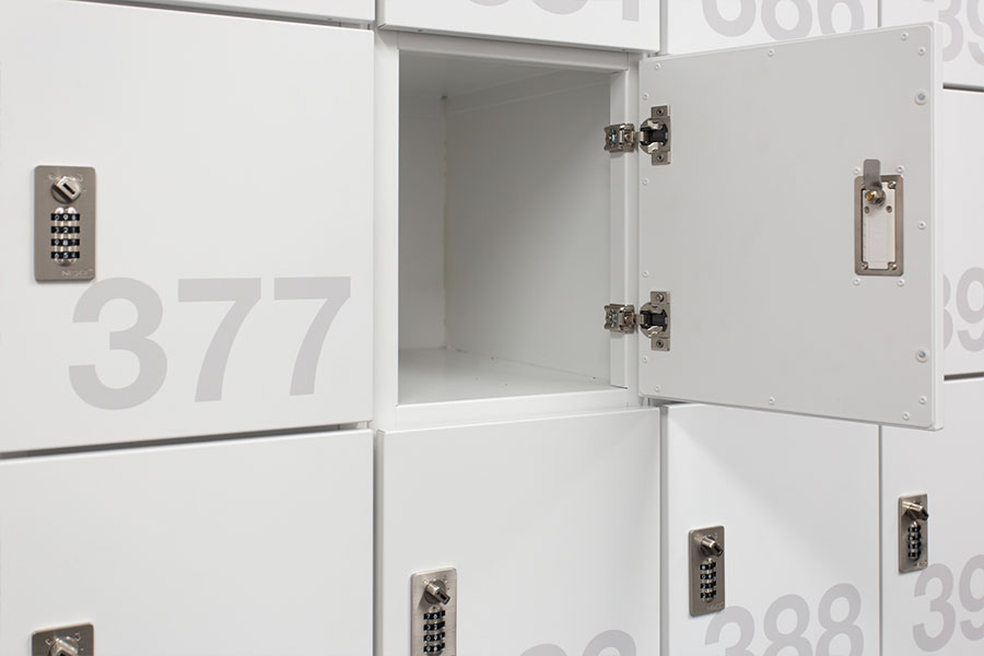 quality office lockers custom configurations