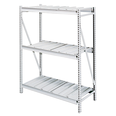 widespan shelving spacesaver