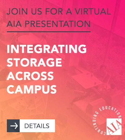 AIA Virtual Presentation - Intergrationg Storage Across Campus