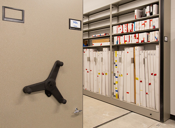 evidence room storage public safety storage solutions