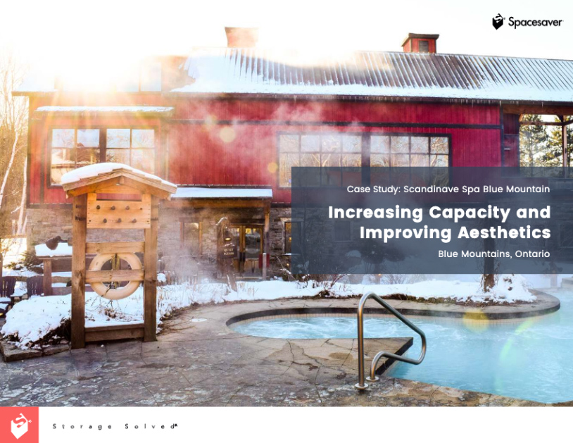 Download Increasing Capacity and Improving Aesthetics Case Study