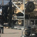 military steel storage solutions