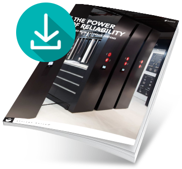 download power of reliability brochure