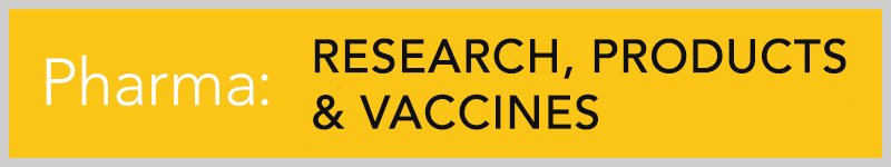 research products and vaccines