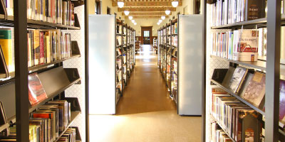 st louis central library storage solutions