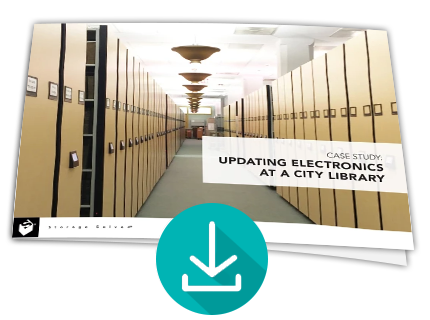 download libary electronic update