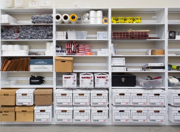 metal shelving adjustable shelves