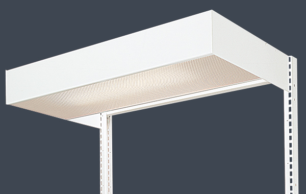 cantilever canopy light