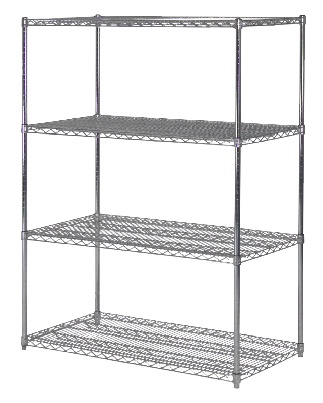 spacesaver wire racking