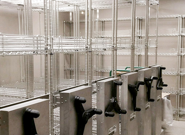 strong wire shelving storage systems