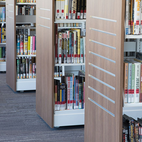 concealed shelving carts moveable shelves