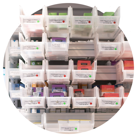 related products modular bins