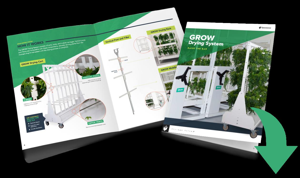 download grow drying brochure