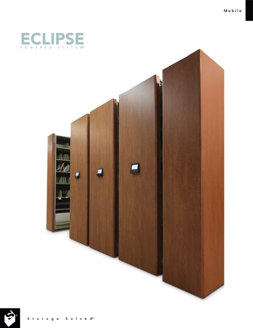 Eclipse Powered Mobile Brochure