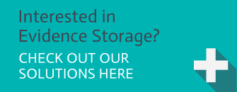 Evidence Storage Solutions