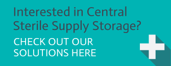 Central Supply Storage Solutions