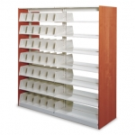 Cantilever Shelving from Spacesaver