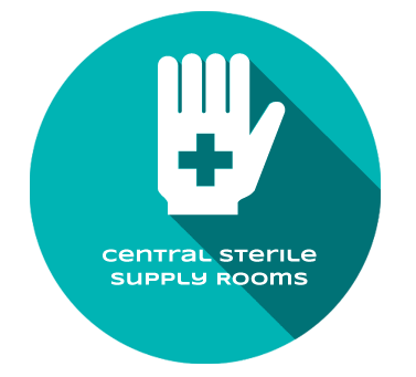 Central Sterile Supply Rooms