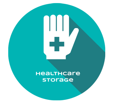 Healthcare Storage Solutions