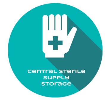 Central Supply Storage