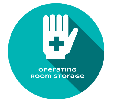 Operating Room Storage