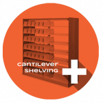 Click here to discover cantilever shelving