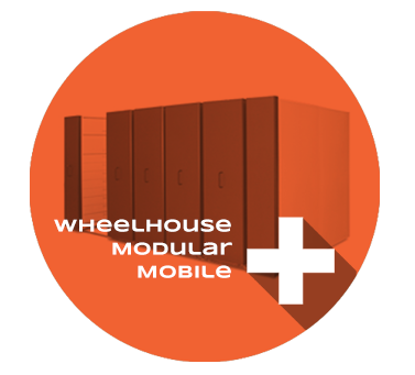 Wheelhouse Mobile Storage